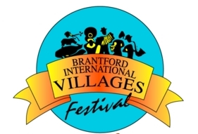 Annual Brantford International Villages Festival